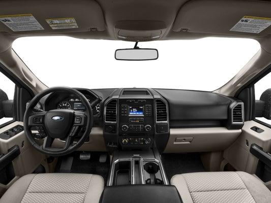 2017 Ford F 150 Lariat >> 2017 Ford F 150 Lariat In Huntersville Nc Charlotte Ford F 150