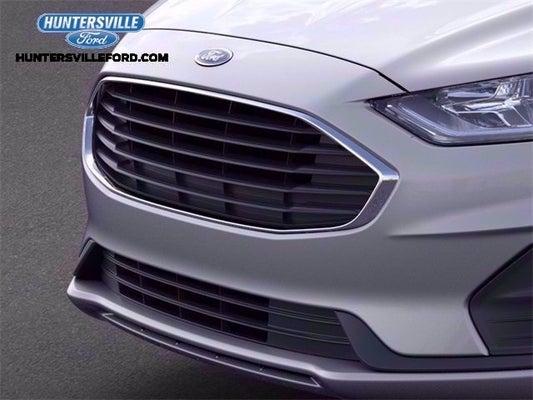 2020 Ford Fusion S In Huntersville Nc Charlotte Ford Fusion Huntersville Ford